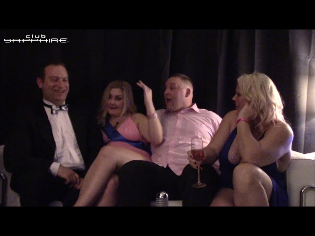 an erotic bet between a husband and wife