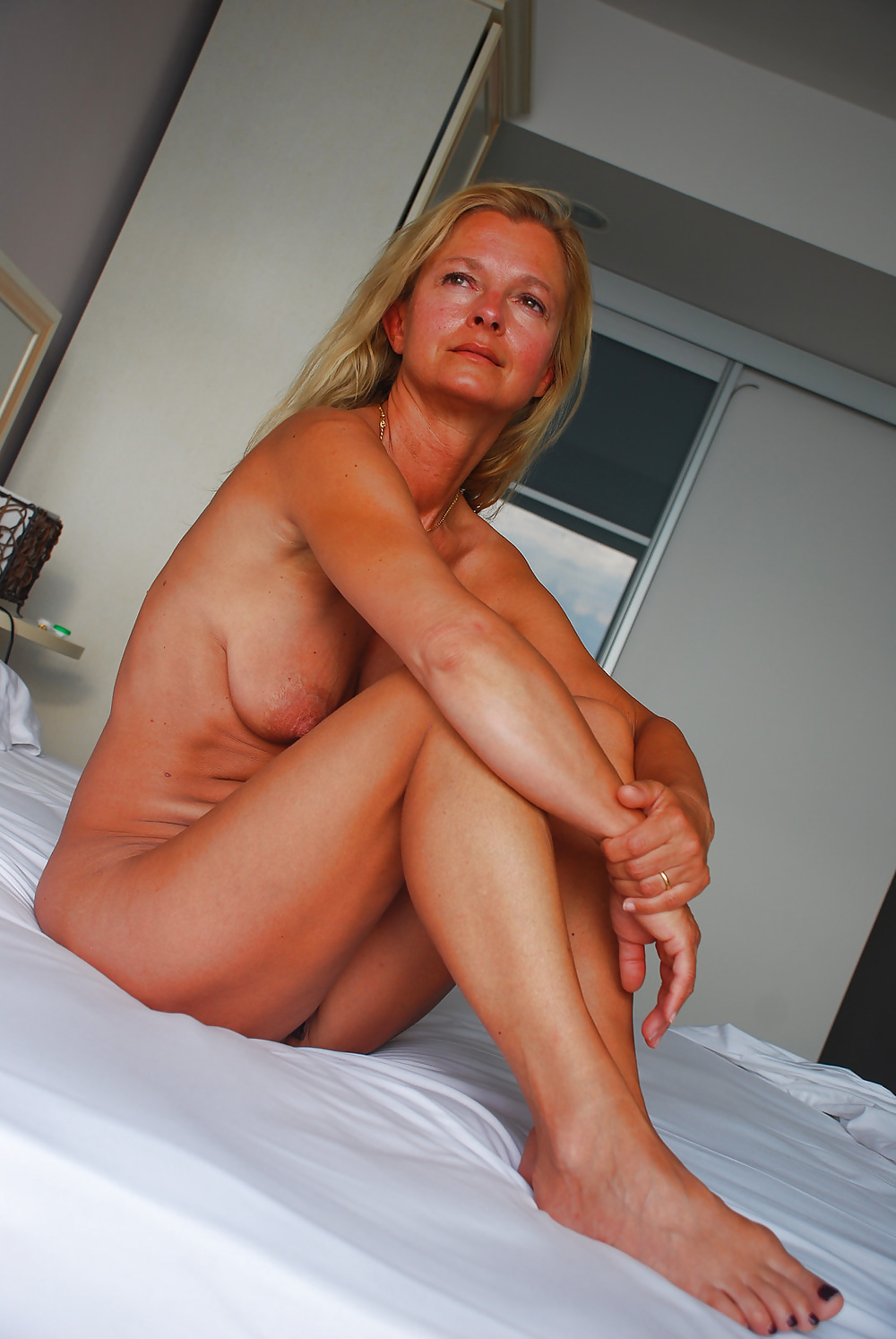 big clit muscle woman
